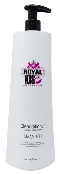 Royal KIS Smooth Cleanditioner, 1L