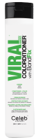 Celeb LUXURY Viral COLORDITIONER Vivid Green, 244ml