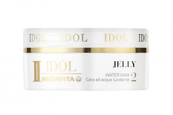 MEDAVITA IDOL Creative Jelly Water Wax, 100ml
