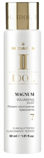 MEDAVITA IDOL Volume Magnum Volumizing Dust, 30ml