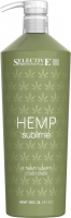 SELECTIVE Hemp Sublime Conditioner, 1L