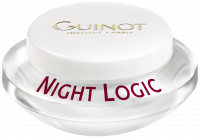 GUINOT Créme Night Logic, 50ml