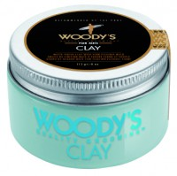 Friseur Produkte24 Woody´s Clay