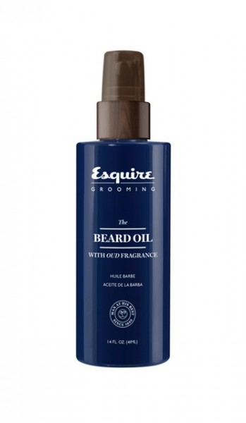 CHI ESQUIRE Grooming The Beard Oil, 47ml