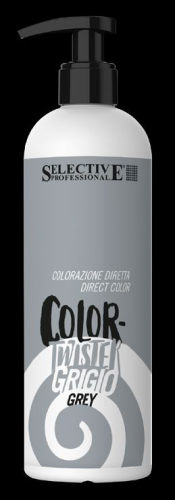 SELECTIVE DIRECT COLOR Twister grey, 300ml