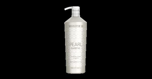 SELECTIVE Pearl Sublime Shampoo, 1L