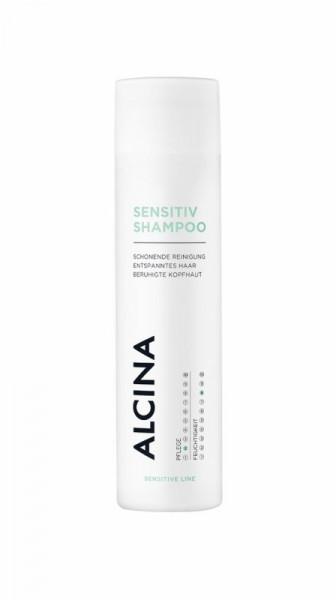 ALCINA Sensitiv Shampoo, 250ml
