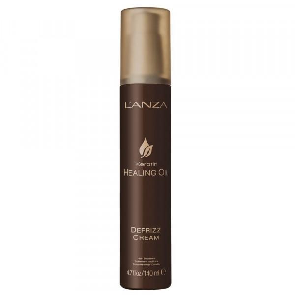 LANZA Keratin Healing Oil Defrizz Cream,140ml