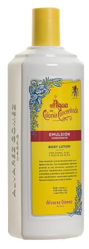 Friseur Produkte24 - Alvarez Gomez Moisturizing Body Lotion
