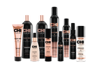 Vorschau: CHI Luxury Curl Defining Cream Gel, 147ml