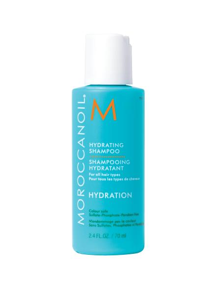 MOROCCANOIL Hydrating Shampoo, 70ml