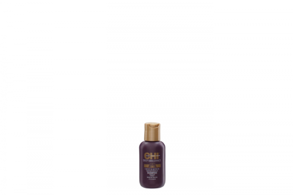 CHI Deep Brillance Optimum Moisture Shampoo, 59ml