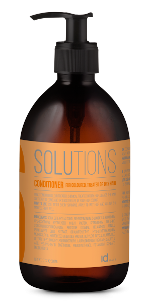IDHAIR Solutions Conditioner No.6, 500ml
