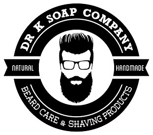 DR. K Shaving Oil Peppermint, 50ml
