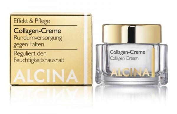 ALCINA Collagen-Creme, 50ml