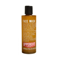 UPPERCUT Deluxe Face Wash, 245ml