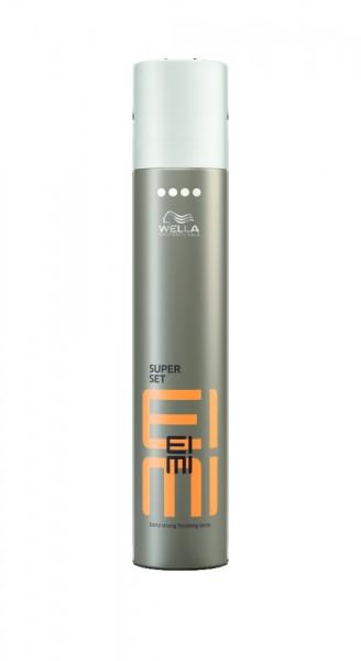 WELLA Eimi Super Set Finishing Spray ultra strong, 300ml