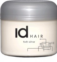 Friseur Produkte24 - IdHair Soft Silver Hold Factor 2