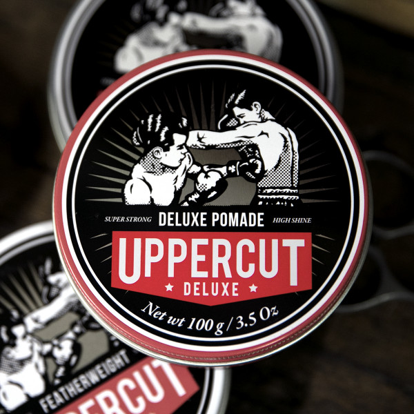 UPPERCUT Deluxe Pomade, 100g