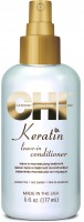Friseur Produkte24, CHI Karatin Leavi-In Conditioner, für glänzendes Haar, 177ml