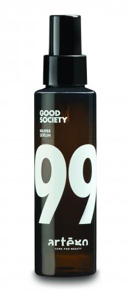 ARTÈGO Good Society 99 Gloss Serum, 100ml