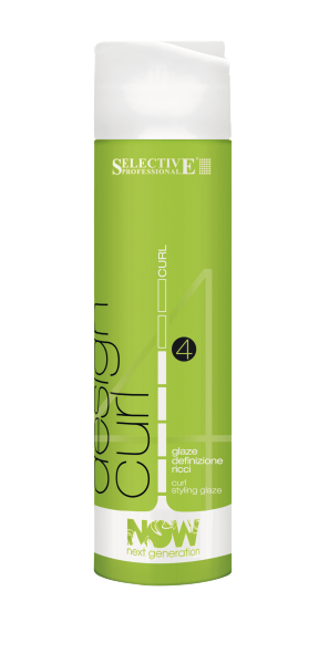 SELECTIVE NOW Design Curl, 250ml