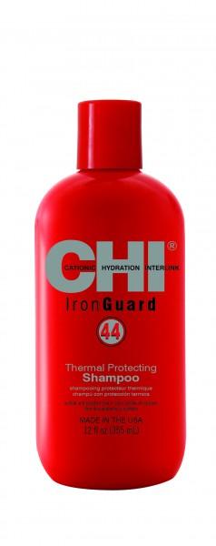 Friseur produkte24, CHI 44 Iron Guard Shampoo, Aufbau und Hitzeschutz