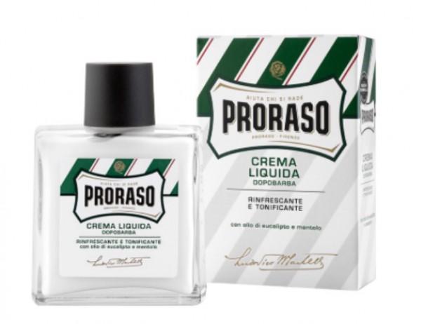Friseur Produkte24, Proraso After Shave Balm Refresh 100ml