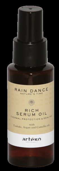 ARTÈGO Rain Dance Nature´s Time Rich Serum Oil, 75ml