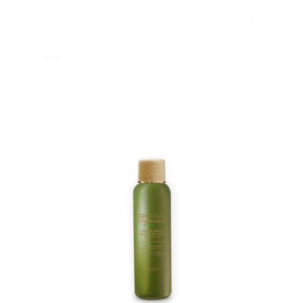 CHI Olive Organics Hair & Body Shampoo, 30ml