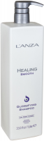 LANZA Healing Smooth Glossifying Shampoo, 1000ml
