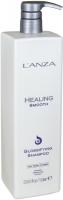LANZA Healing Smooth Glossifying Shampoo, 1000ml