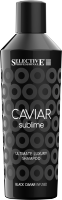 SELECTIVE Caviar Sublime Ultimate Luxury Shampoo, 250ml