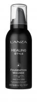 LANZA Healing Style Foundation Mousse, 150ml