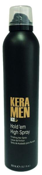 KIS KeraMen Hold'em High Spray, 300ml