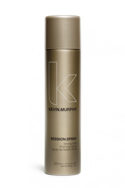 KEVIN.MURPHY Session.Spray Haarspray, 400 ml