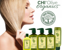 Vorschau: CHI Olive Organics Treatment Masque, 177ml