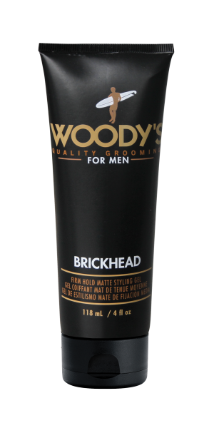 WOODY´S Brickhead, 118ml