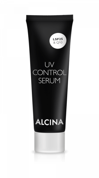 ALCINA N° 1 UV Control Serum, 50ml