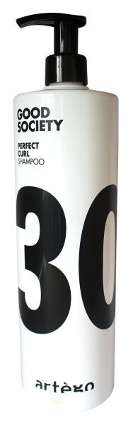 ARTÈGO Good Society 30 Perfect Curl Shampoo, 1L