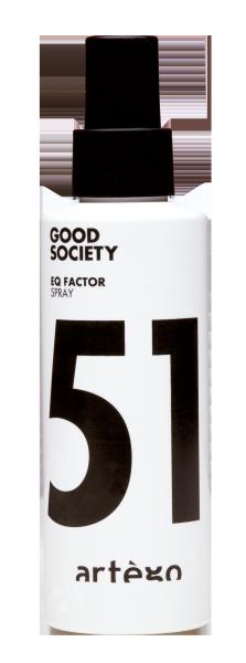 ARTÈGO Good Society EQ Factor Spray, 150ml