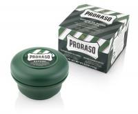 Friseur Produkte24, Proraso Rasierseife Refresh Tiegel 150ml