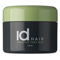 IdHAIR Creative Fiber Wax Haarwachs, 100ml