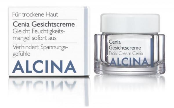 ALCINA Cenia Gesichtscreme, 50ml