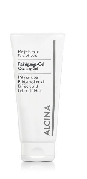 ALCINA Reinigungs-Gel, 150ml