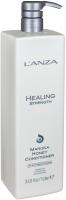 Vorschau: LANZA Healing Manuka Honey Conditioner, 1000 ml