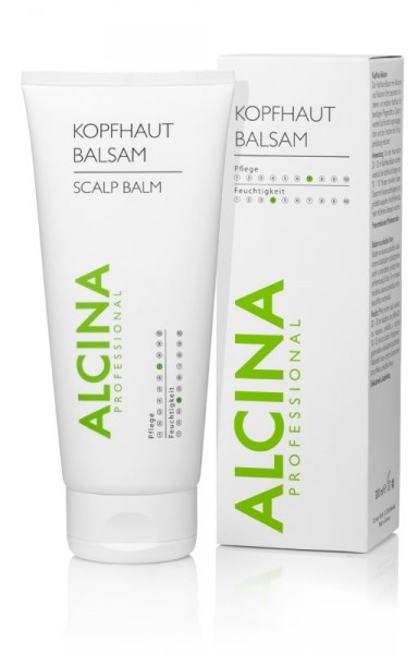 ALCINA Kopfhaut - Balsam, 200ml