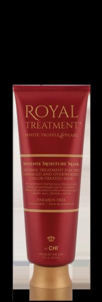 CHI ROYAL Treatment Intense Moisture Mask, 236ml