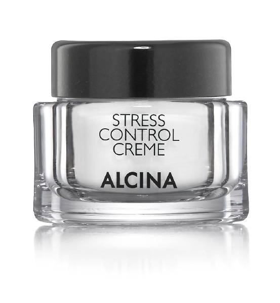 ALCINA Stress Control Creme, 50ml