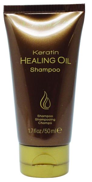 LANZA Keratin Healing Oil Shampoo, 50ml